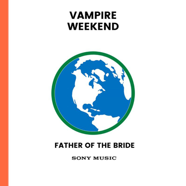 Album Notes - Vampire Weekend - Father of the Bride