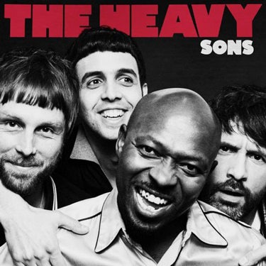 Album Notes - The Heavy - Sons