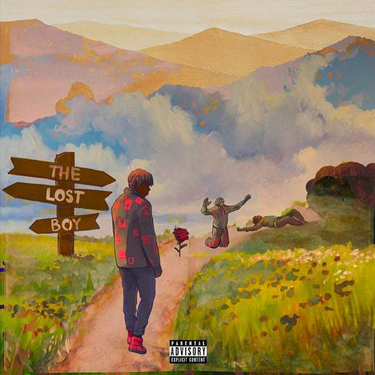 Album Notes - YBN Cordae - The Lost Boy