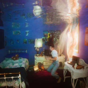 Album Notes - Weyes Blood - Titanic Rising