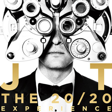Album Notes - Justin Timberlake - The 20/20 Experience