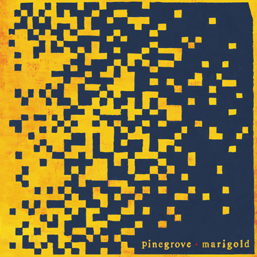 Album Notes - Pinegrove - Marigold