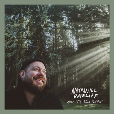 Album Notes - Nathaniel Rateliff - And It's Still Alright