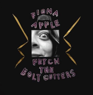 Album Notes - Fiona Apple - Fetch the Bolt Cutters
