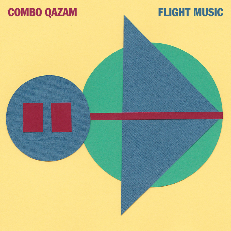 Album Notes - Combo Qazam - Flight Music