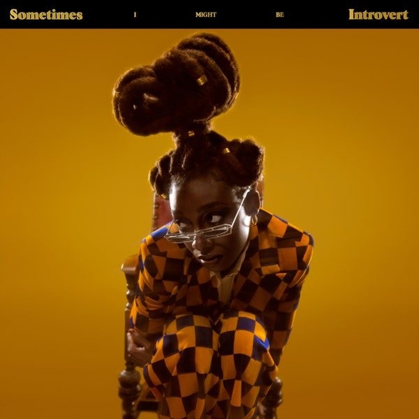 Album Notes - Little Simz - Sometimes I Might Be Introvert