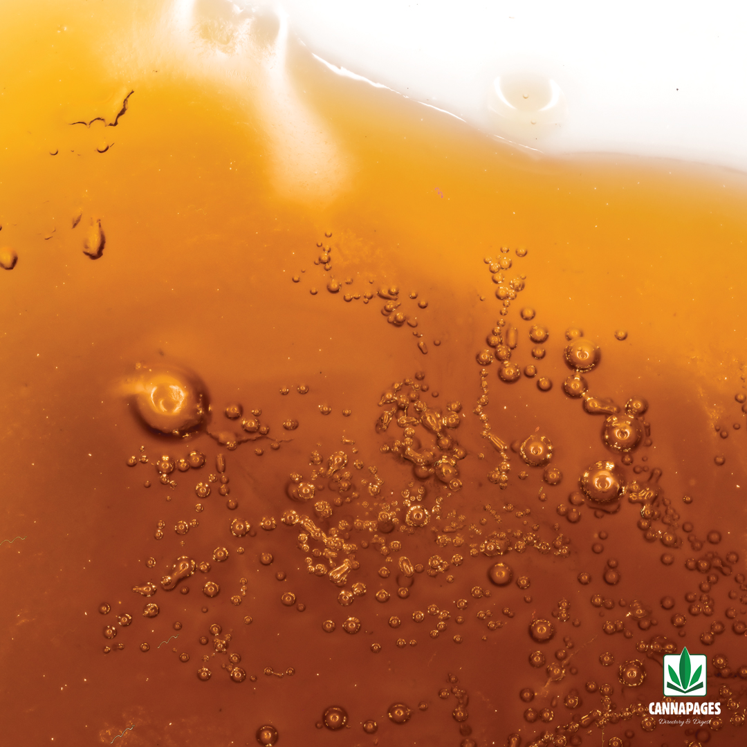 Cannatonic High CBD Ultra Refined Sap from AOM