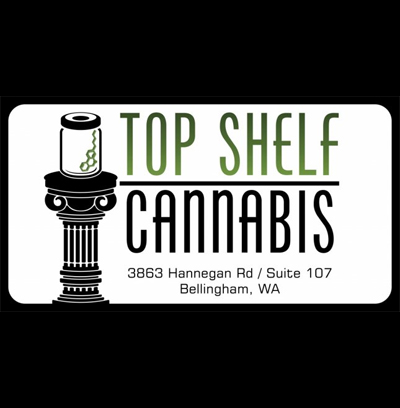 Top Shelf Cannabis