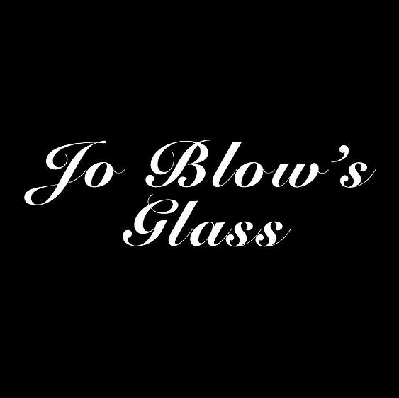 Jo Blows Glass