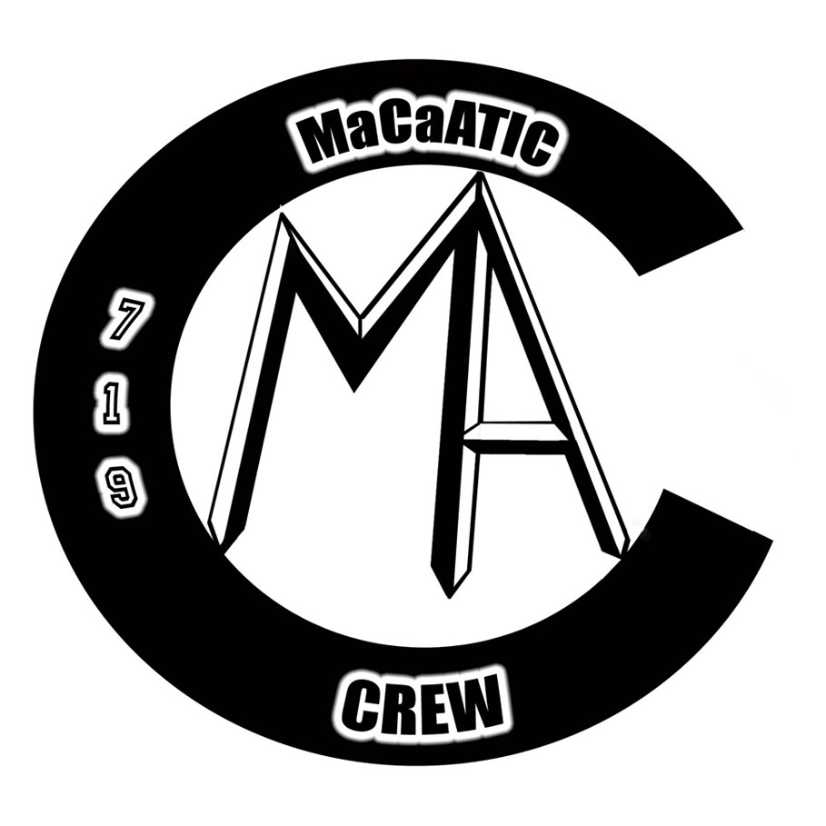 MaCaATIC Crew  products, deals and reviews
