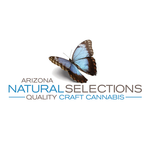 Arizona Natural Selections - Mesa