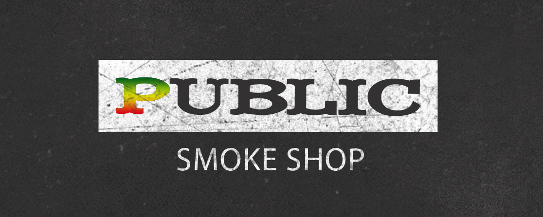 Public Smoke Shop products, deals and reviews