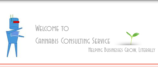 Cannabis Consulting Service