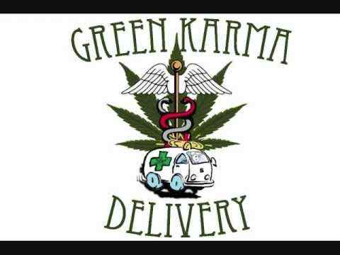 Green Karma Meds Delivery