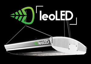 leoLED Grow Lights
