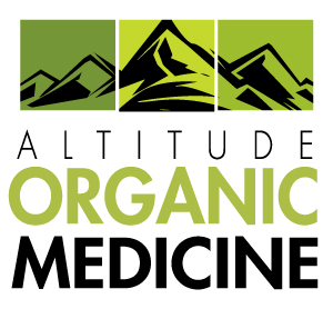 Altitude Organic Medicine - Academy products, deals and reviews