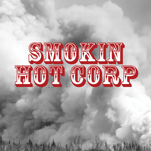 Smokin Hot Corp - OCC