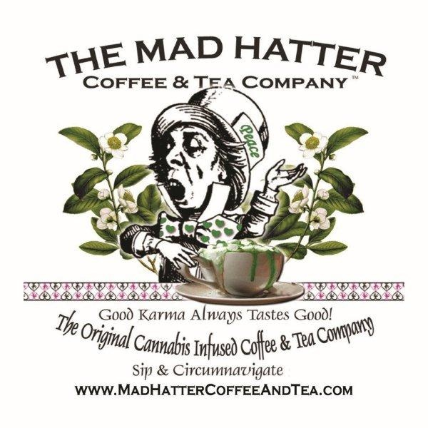 The Mad Hatter Coffee and Tea Company