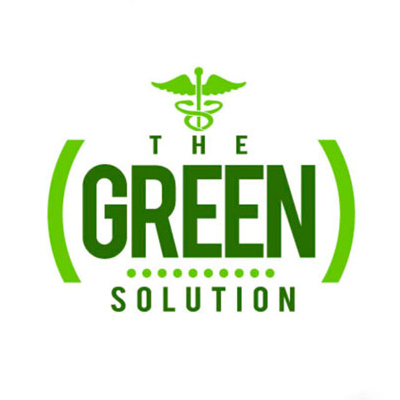 The Green Solution - Silver Plume