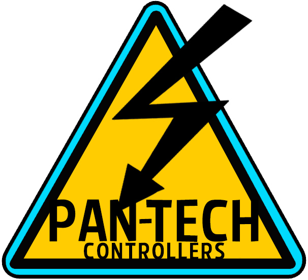 PAN-TECH CONTROLLERS