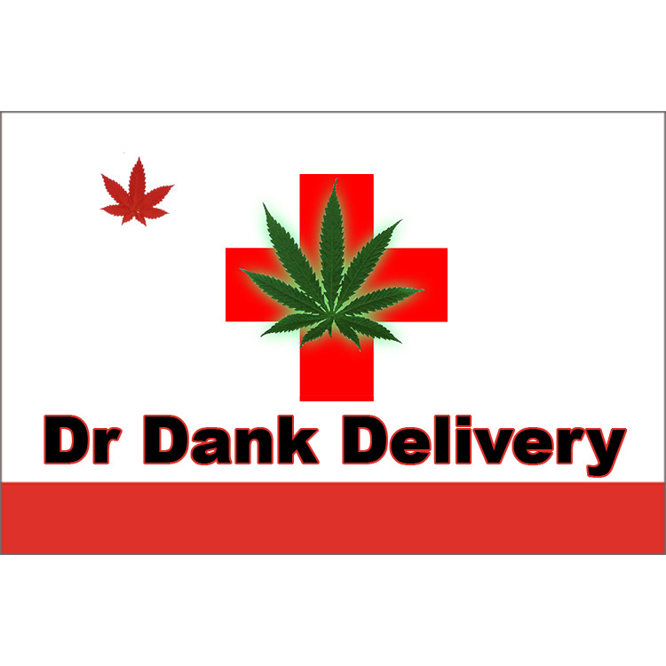 Dr Dank Delivery