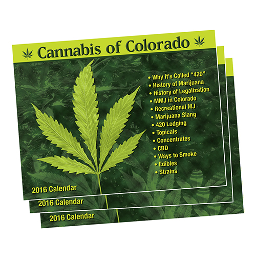 Cannabis Of Colorado