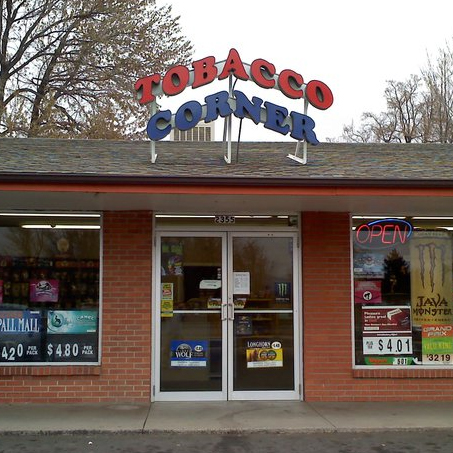 Tobacco Corner products, deals and reviews