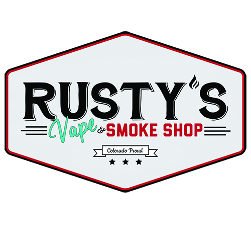 Rusty's Vape & Smoke Shop - Denver