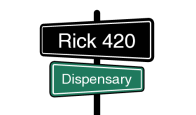Rick420 Marijuana Dispensary
