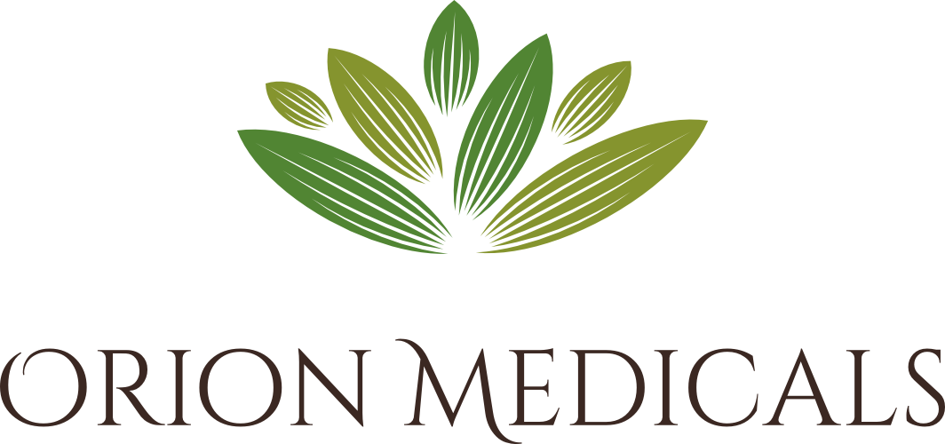 Orion Medicals