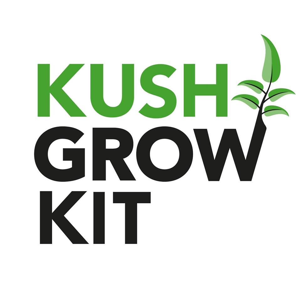 Kush Grow Kit