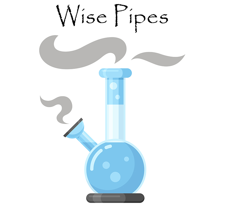 Wise Pipes - Buy Smoking Accessories