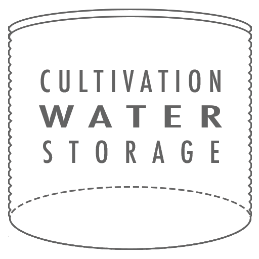Cultivation Water Storage