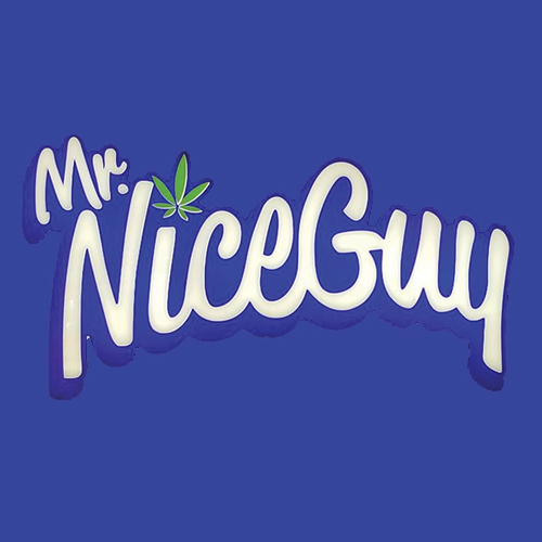 Mr Nice Guy OR - Coos Bay