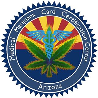 Medical Marijuana Card Certification Centers of Arizona - Peoria