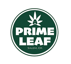 A Prime Leaf - Oregon