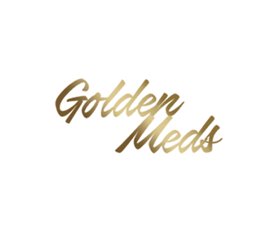 Golden Meds - Leetsdale