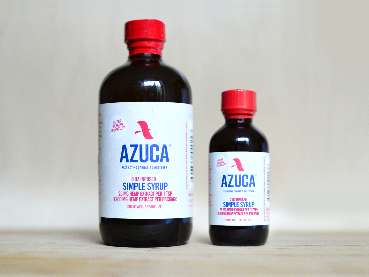 Azuca Labs: The Origin of Rapid, Reliable Edibles