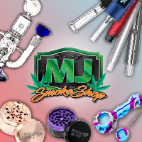 Mj Smoke Shop