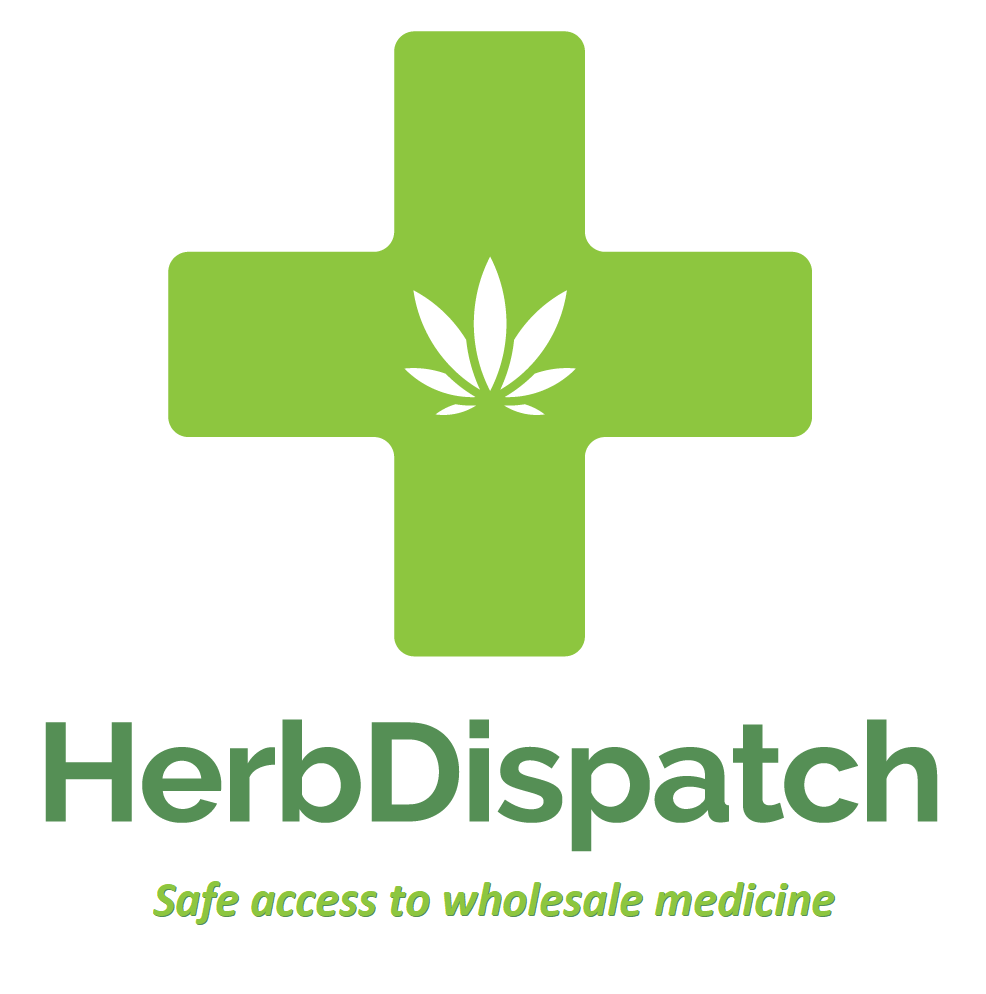 Herb Dispatch