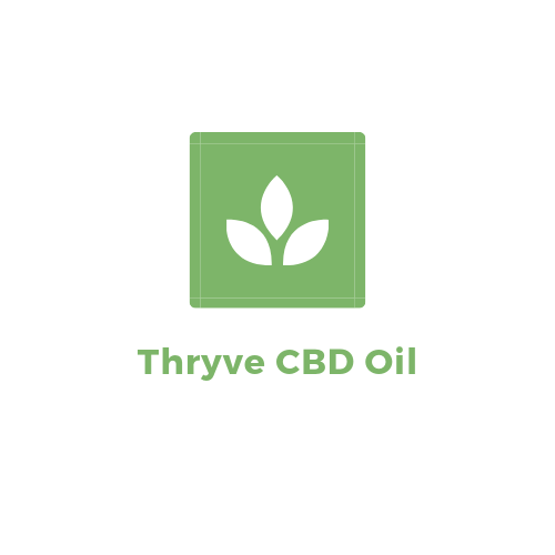 Thryve CBD Oil and CBD Oil Specialists