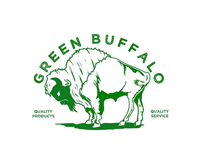 Green Buffalo Campus Corner