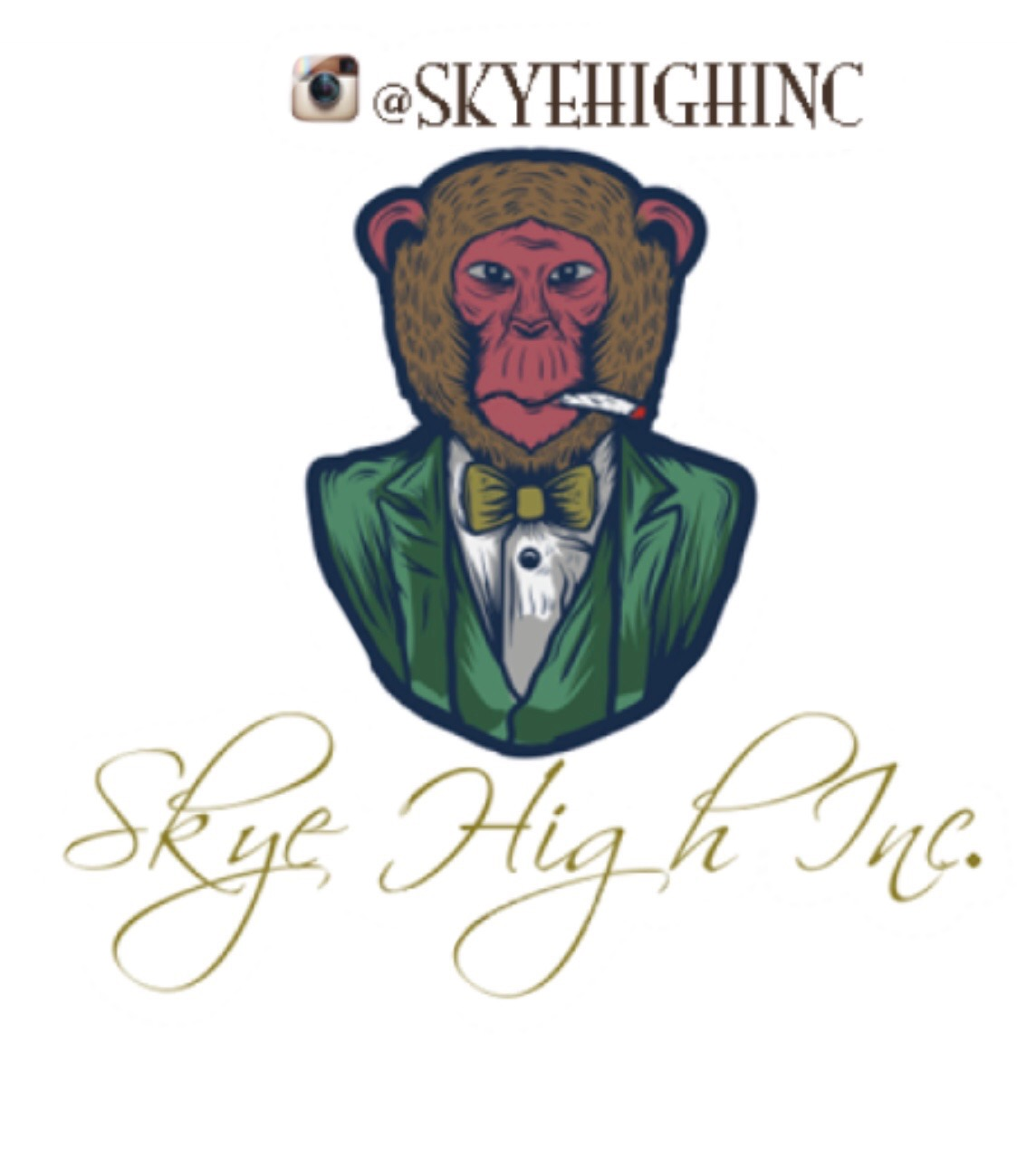 Skye High Inc