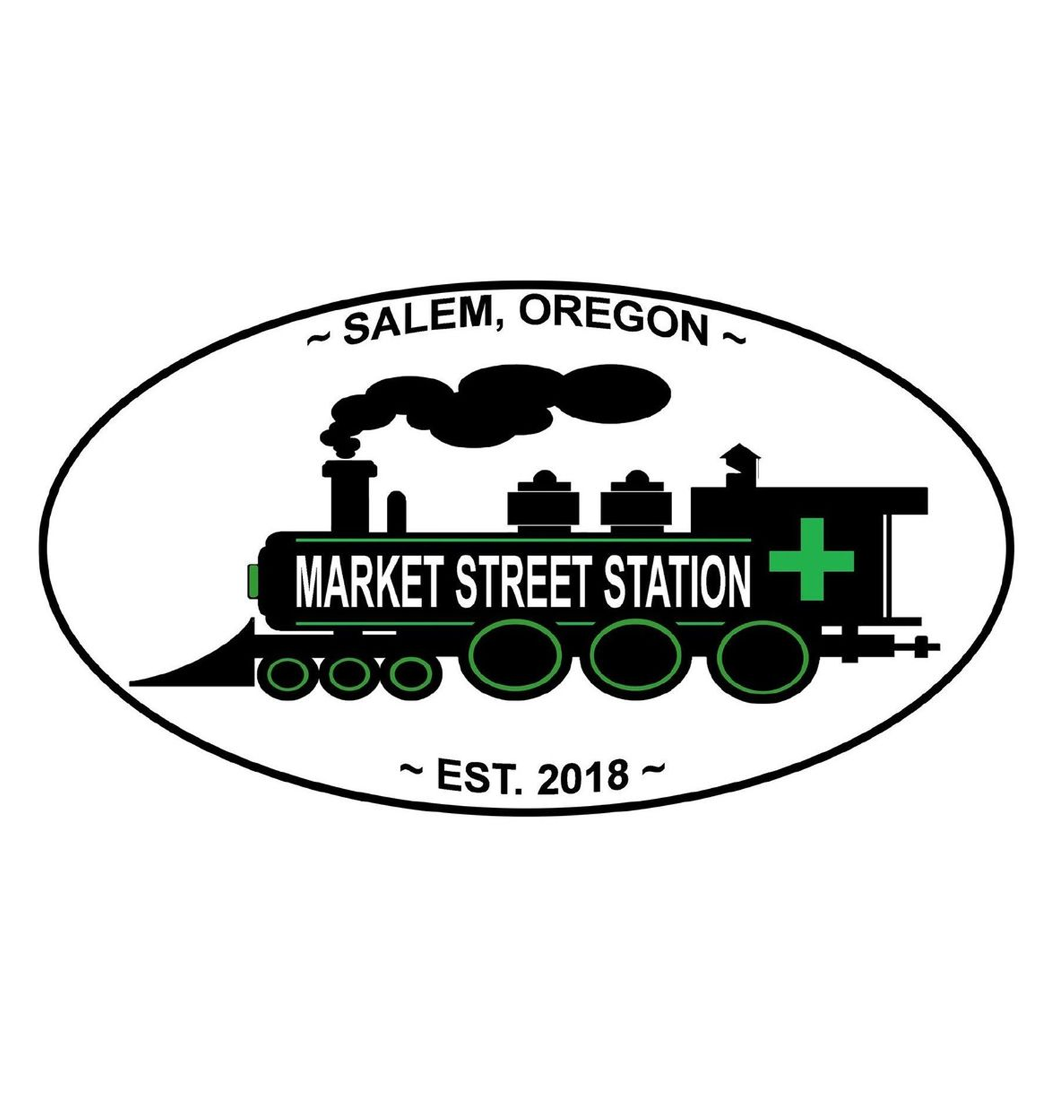 Market Street Station Dispensary