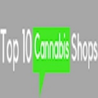Top 10 Cannabis Shops San Diego