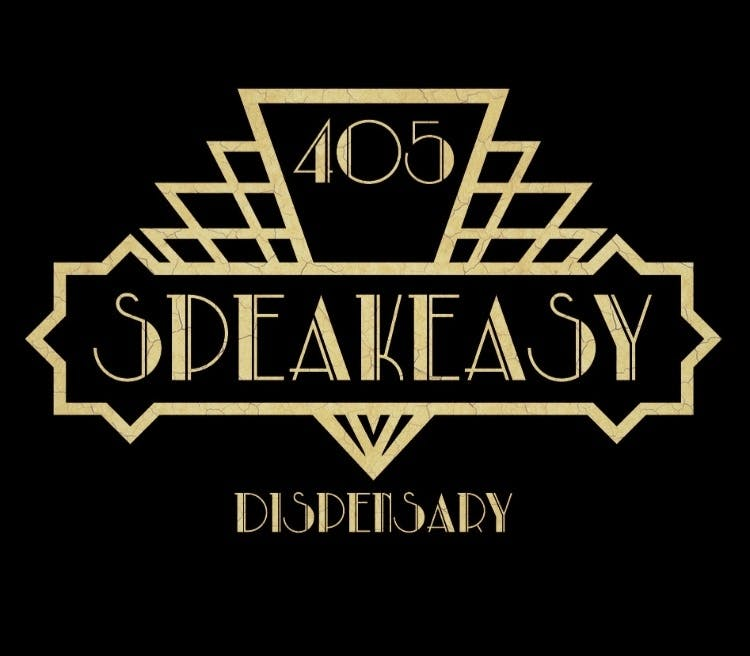405 Speakeasy Dispensary