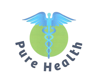 Pure Health CBD