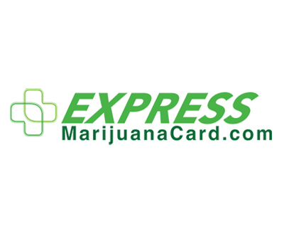 Express Marijuana Card