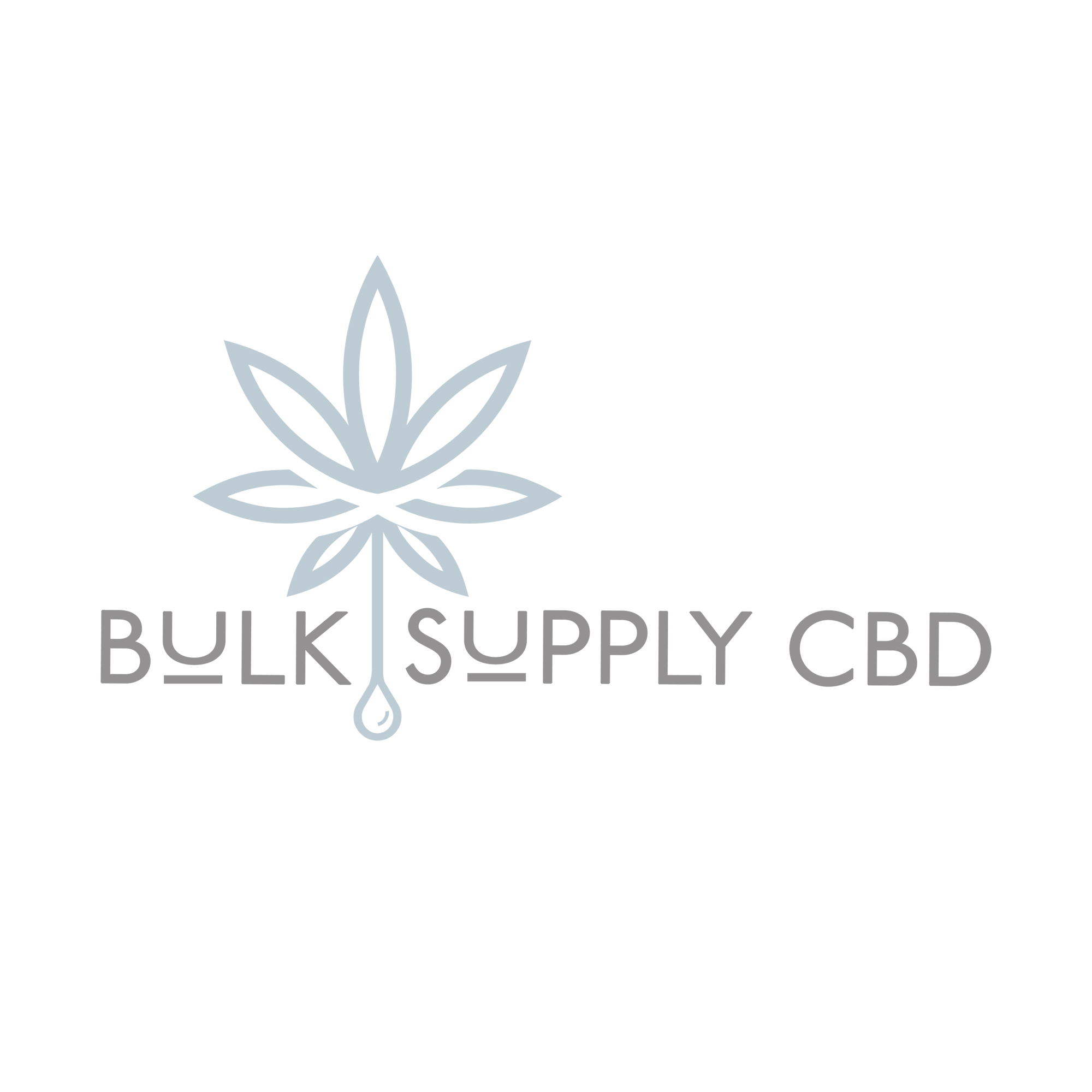 Bulk Supply CBD