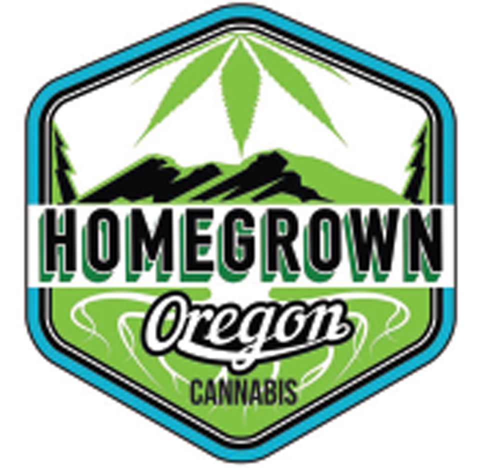 Homegrown Oregon - Lansing Ave